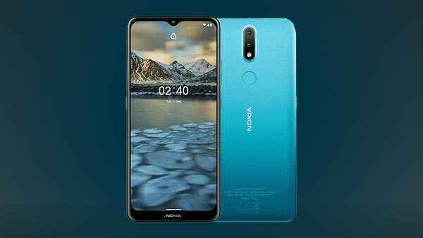 Nokia 2.4 Now Available In India For Purchase