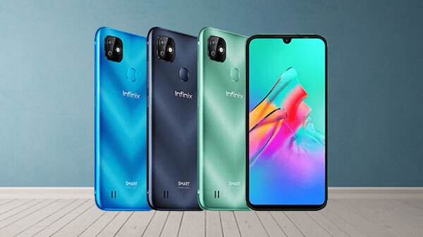 Infinix Smart HD 2021 Phone, Smart TV, Sound Bar To Launch This Month