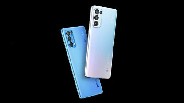 Oppo Reno5 Pro 5G Gets BIS Certification