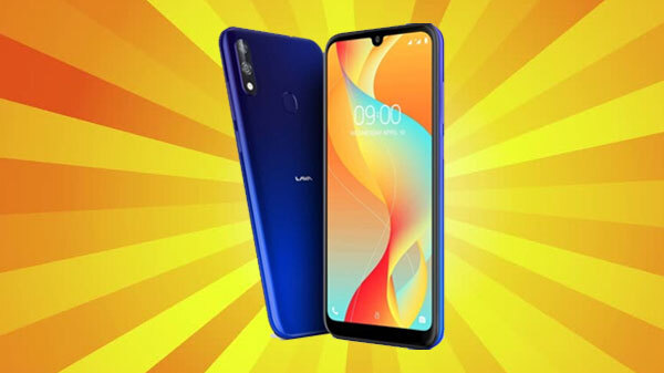 Lava Phone With 16MP Selfie Camera Teased Ahead Of January 7 Launch