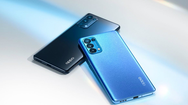Oppo Reno5 Pro 5G To Launch On January 18 In India: First MediaTek 5G Smartphone In India