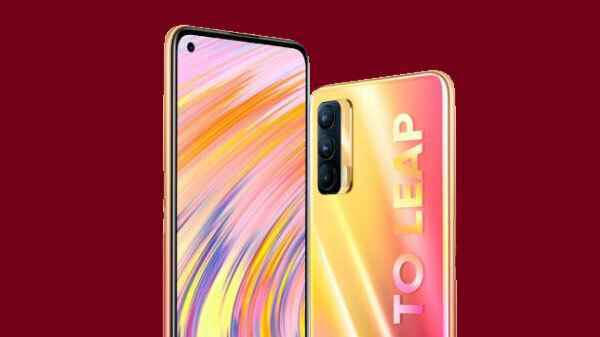 Realme X7 Series RAM, Storage, And Color Options Leaked