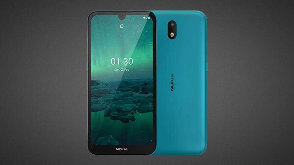 Nokia 1.4 Steps Closer To Launch; Bags Wi-Fi Alliance Certification