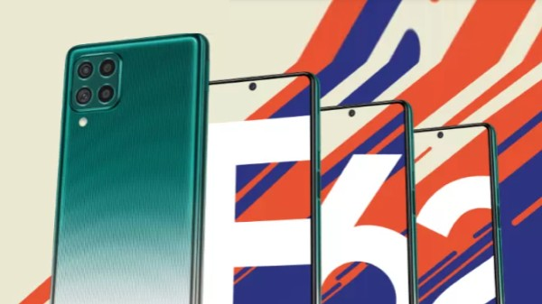 Samsung Galaxy F62 India Launch Date Set For February 15