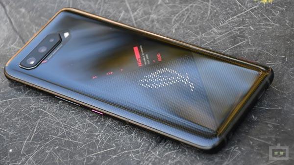 Asus ROG Phone 5 Vs ROG Phone 3