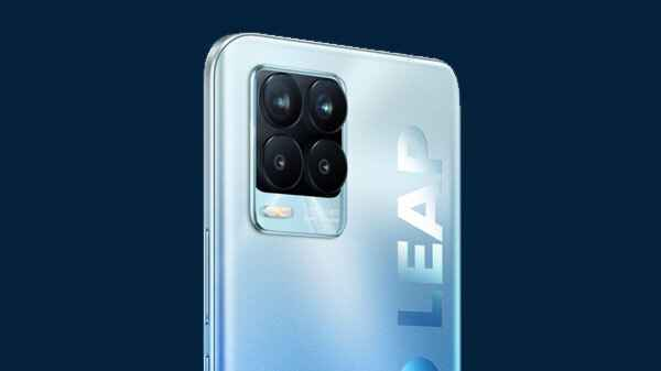 Realme 8 Series India Launch Set For March 24
