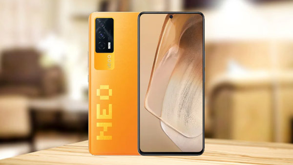 iQOO Neo 5 5G Listed In IMEI Database; India Launch Soon?