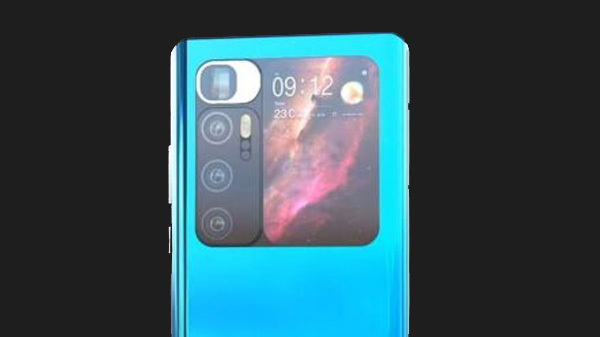 Unknown Xiaomi Smartphone Leaks With 50MP Camera;Could Be Mi 11 Ultra