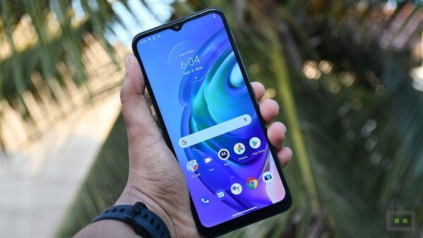 Moto G30, G10 Power With Quad Rear Cameras Launched In India