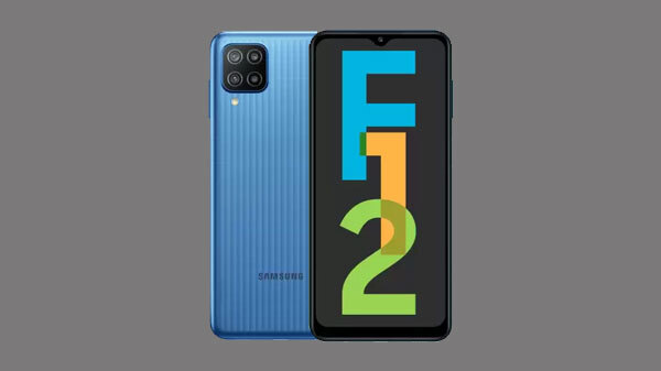 Samsung Galaxy F02s, F12 Launched In India For Rs. 8,999