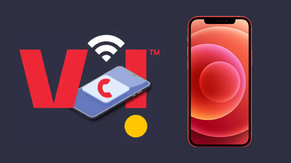 How To Enable Vi Wi-Fi Calling On iPhone