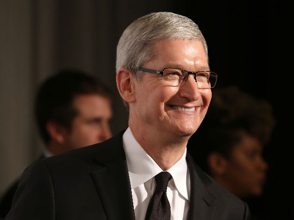 Android Has 47X More Malware Than iOS Says Apple CEO Tim Cook