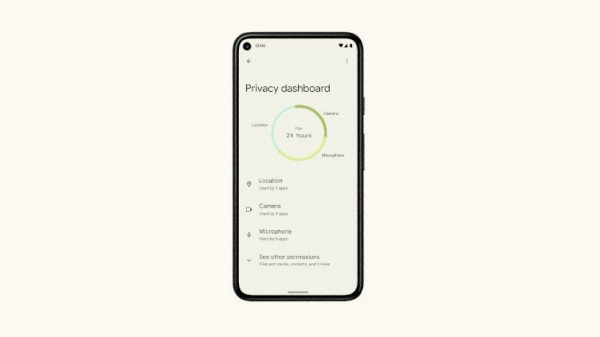 Android 12 Second Beta Rolling Out With Privacy Upgrades, UI Overhaul