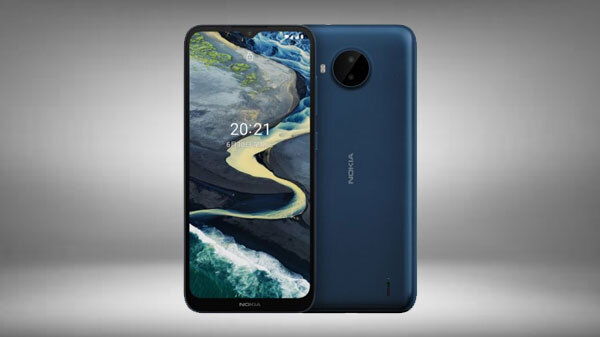 Nokia C20 Plus With 4,950mAh Battery And BH-205 TWS Earbuds Launched