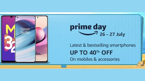 Amazon Prime Day Sale 2021: Irresistible Deals You Can't Miss