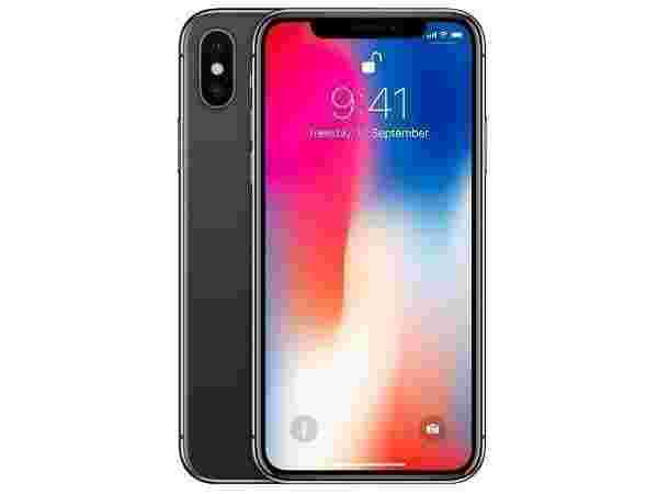 5% off on Apple iPhone X