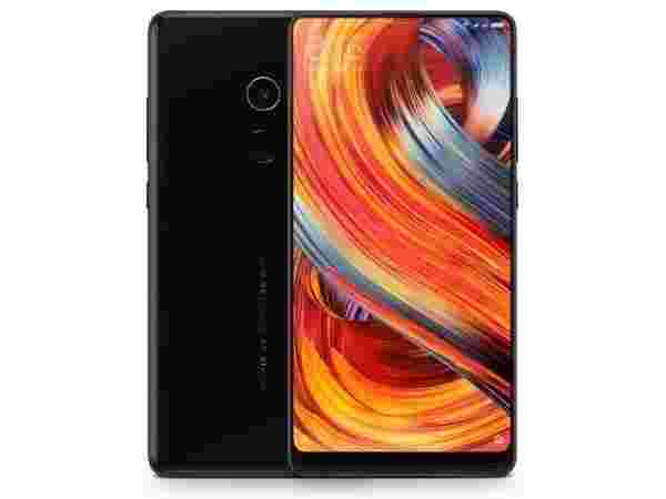 13% off on Xiaomi Mi Mix 2