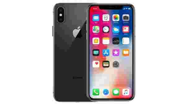 Apple iPhone X (Bank OfferExtra 5% off* with Axis Bank Buzz Credit Card)