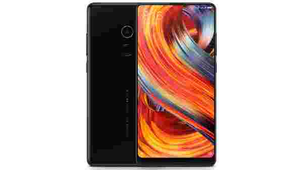 13% off on Mi Mix 2 (No Cost EMIs from Rs 2,750/month)