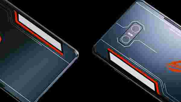 Asus ROG Phone 3 (MRP: Rs. 55,999 , After Discount Price: Rs. 49,999)