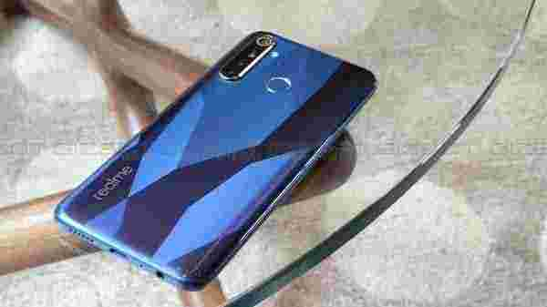 Realme 6 Launch Tipped