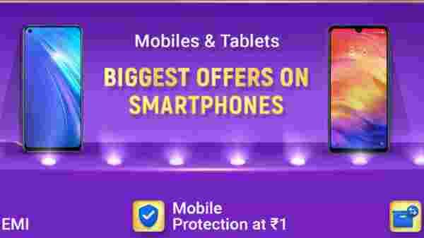Discounts On Smartphones