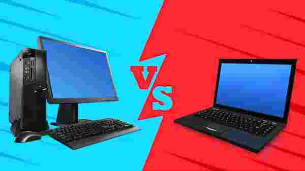So, PC Or Laptop?