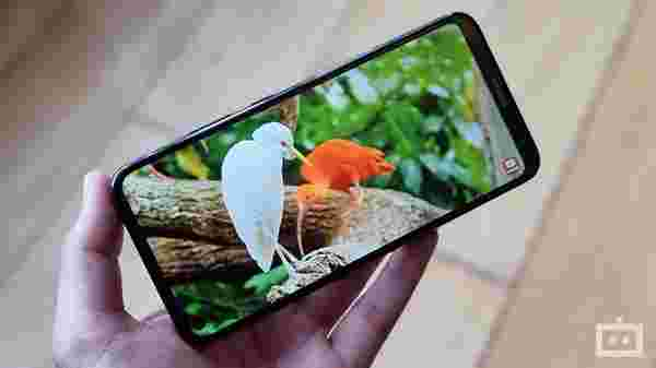 Display- 2019's Screen On A 2021 Smartphone