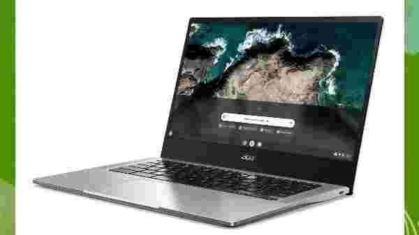 New Acer Chromebooks