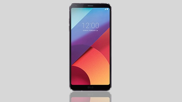 LG G6: Dolby Vision viewing technology