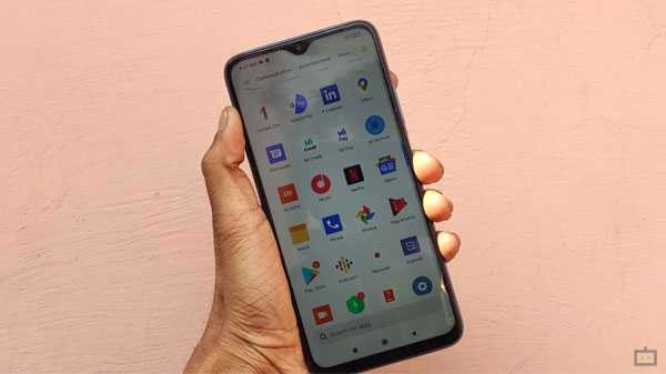 Redmi 9 Power Review: Software And Benchmark Performance