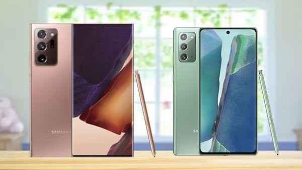 9% Off On Samsung Galaxy Note 20 Ultra 5G