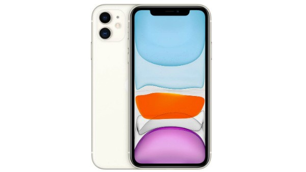 New Apple iPhone 11 (5% Off)