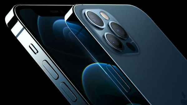 New Apple iPhone 12 (64GB)  (EMI starts at Rs. 3,761. No Cost EMI available)