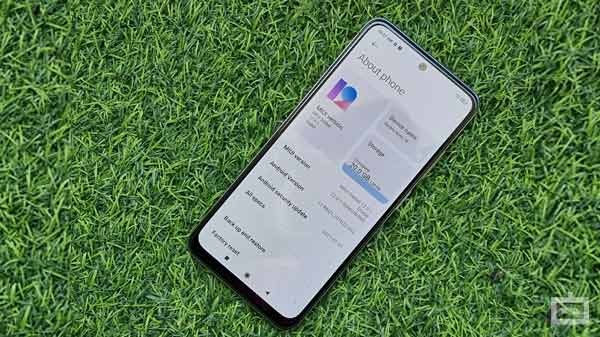Redmi Note 10 Hardware And Software Performance