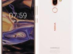 Nokia 7 Plus or Nokia 7+