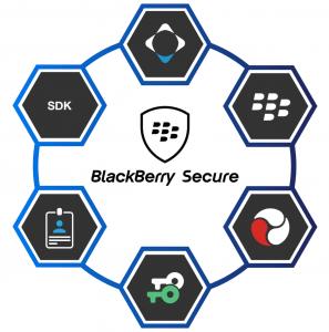 Blackberry Phones - Phantom Secure CEO