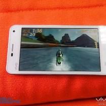 leaked photos world's thinnest phone vivo x1