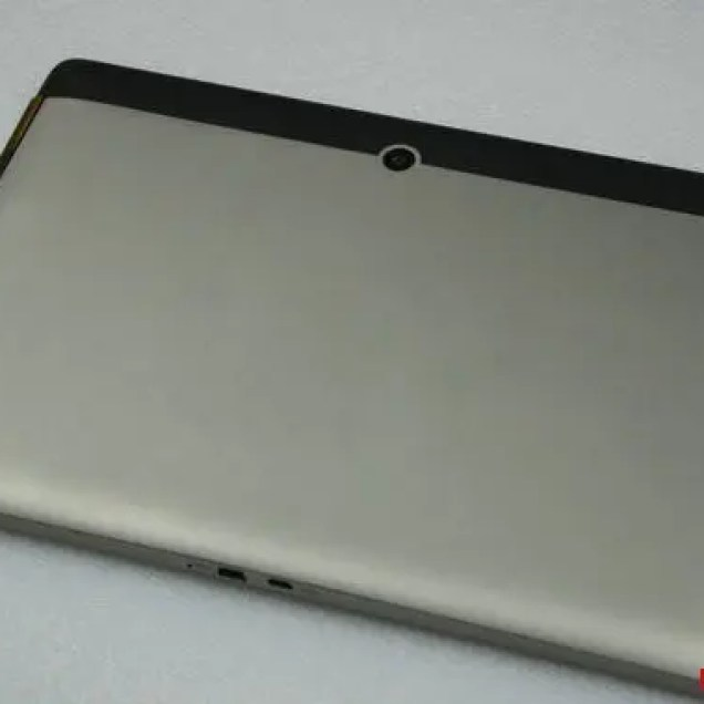 Cheap Android 4.0 tablet with front and rear cameras