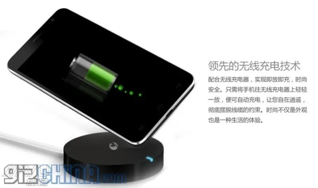 jiayu S1 full specifications