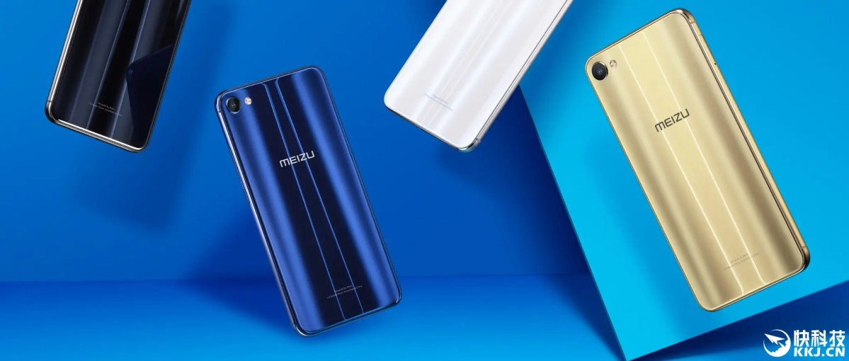 Launched: Meizu M3X (Specifications & Features)