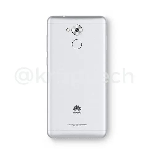 Alleged Honor 6S renders crop up online