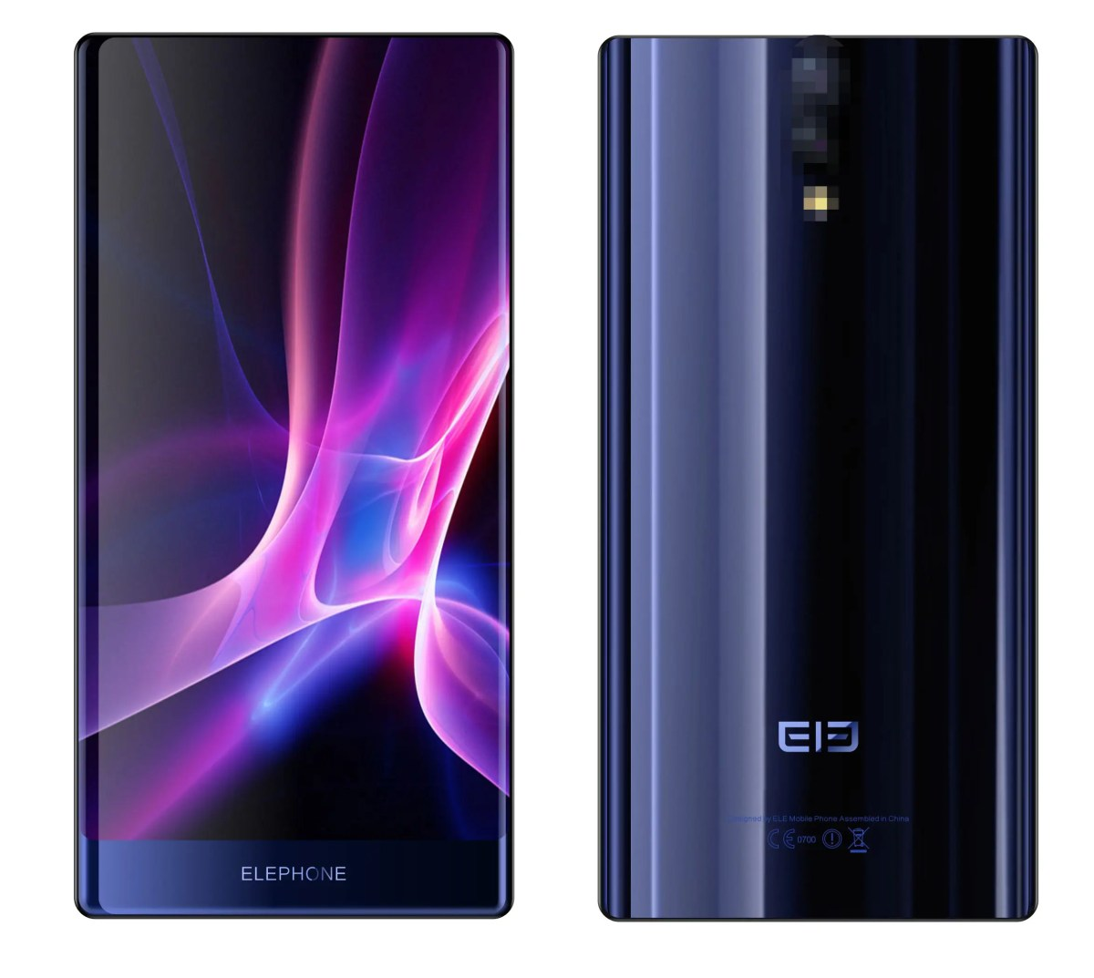 Elephone S8 will have Helio X27, but when will it launch?