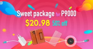 P9000 Accessories Package