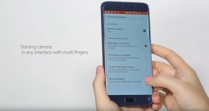 Elephone S7 functions