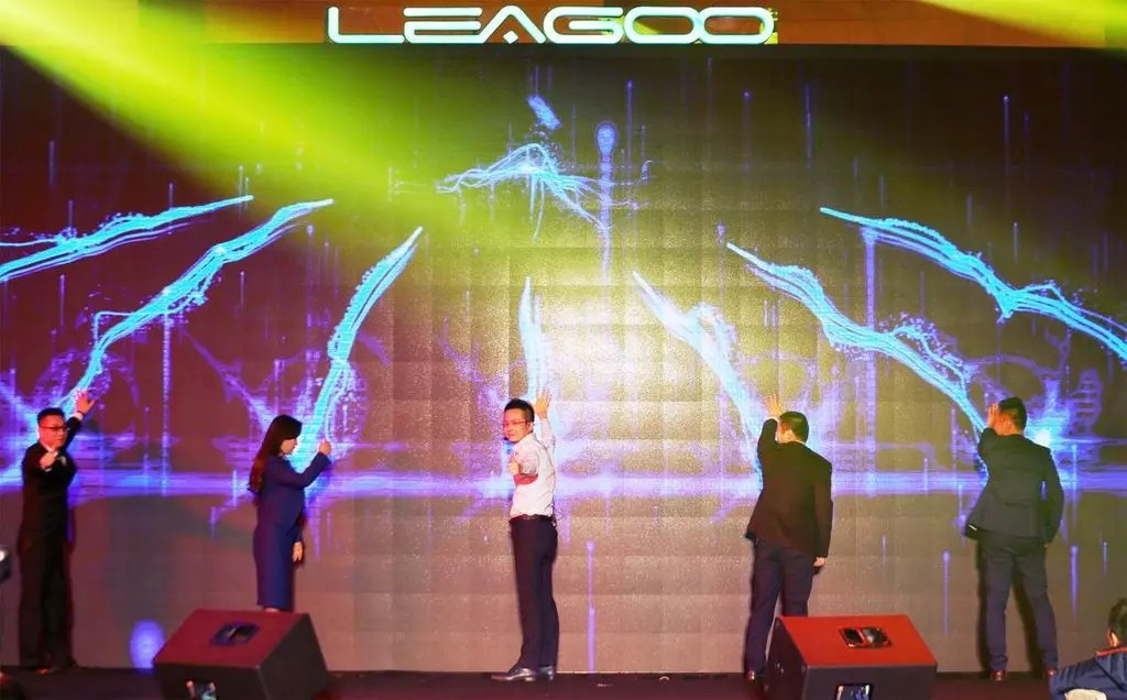 Leagoo 2.0 is a new brand strategy coming in 2017