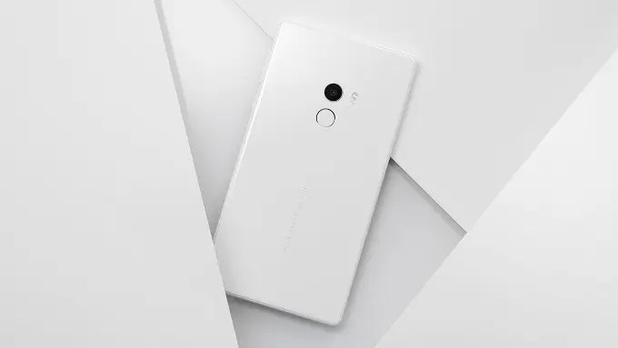 Xiaomi Mi Mix Evo Spotted In Benchmarks