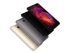 Xiaomi Redmi Note 4 India specifications