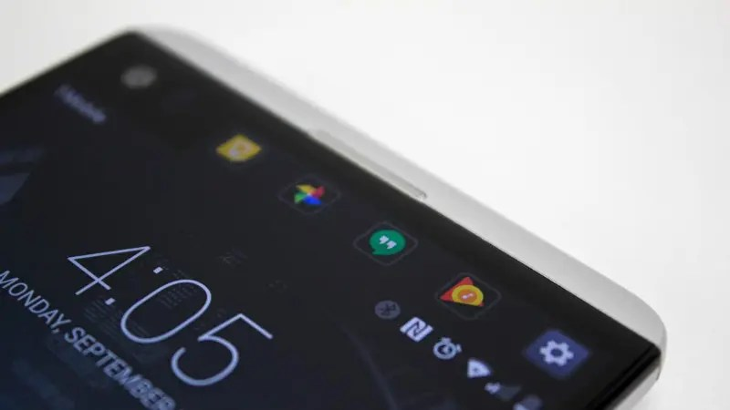 LG V30 will come with Snapdragon 835 SoC, 6GB RAM and impressive features