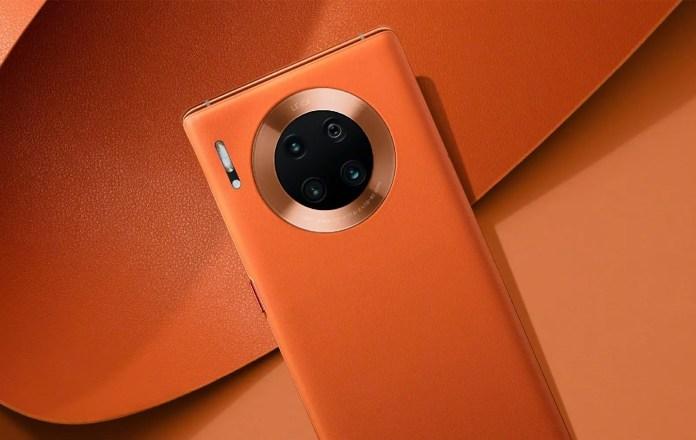 Huawei Mate 30 short films coming soon